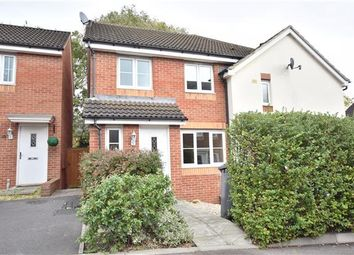 Thumbnail Semi-detached house for sale in The Forge, Hempsted, Gloucester