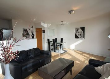 Thumbnail 2 bed flat to rent in Low Friar Street, Newcastle Upon Tyne