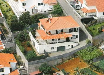 Thumbnail 3 bed detached house for sale in Gaula, Santa Cruz, Madeira Islands, Portugal