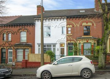 Thumbnail 3 bed terraced house for sale in Lord Haddon Road, Ilkeston