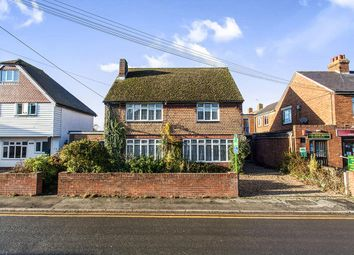 Thumbnail 3 bed detached house for sale in Maidstone Road, Marden, Tonbridge