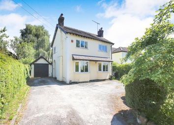 Thumbnail 4 bed detached house for sale in Faulkners Lane, Mobberley, Knutsford, Cheshire