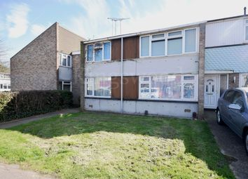 Thumbnail 1 bed flat for sale in Great Knightleys, Lee Chapel North