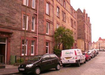 Thumbnail 1 bedroom flat to rent in Smithfield Street, Gorgie, Edinburgh