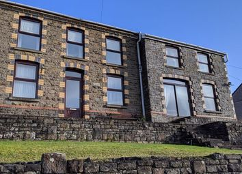 Thumbnail 5 bed detached house for sale in Heol Maes Pica, Lower Cwmtwrch, Swansea