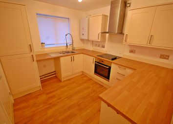 Thumbnail 2 bed semi-detached house to rent in Bek Road, Newton Hall, Durham