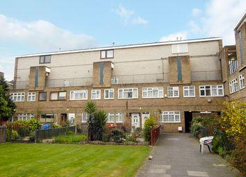 Thumbnail 3 bedroom maisonette to rent in Galbraith Street, London
