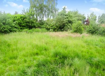 Thumbnail Land for sale in Main Street, Widmerpool, Nottingham