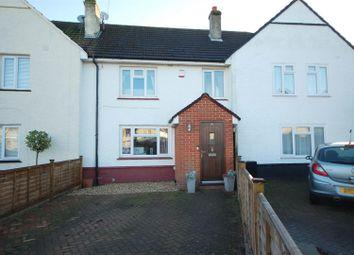 Thumbnail 3 bed terraced house for sale in Goffs Oak Avenue, Goffs Oak, Waltham Cross