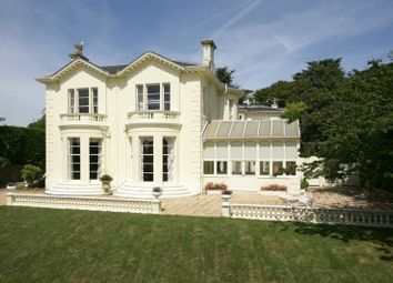 Thumbnail 6 bed detached house for sale in Middle Warberry Road, Torquay