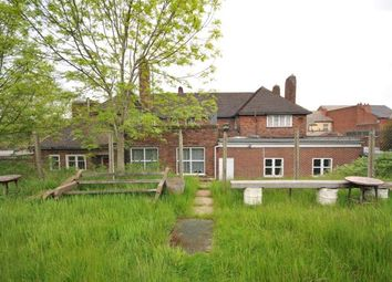 Thumbnail Property for sale in Bloxwich Road, Walsall, West Midlands