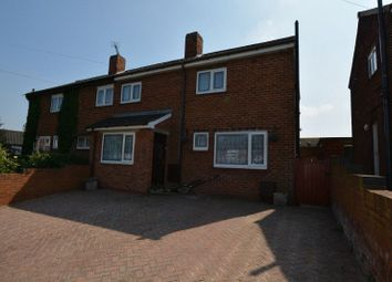Thumbnail 3 bed semi-detached house for sale in Harrowdyke, Barton-Upon-Humber