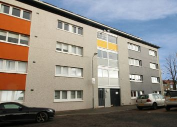 Thumbnail 2 bed flat for sale in Burns Court, Glasgow, Glasgow