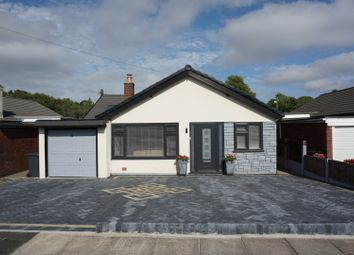 Thumbnail 3 bed detached bungalow for sale in Delph Lane, Bolton