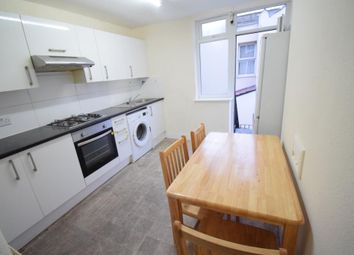 Thumbnail 3 bed flat to rent in Katherine Road, Newham
