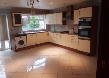 Thumbnail 3 bed semi-detached house to rent in Shaftesbury Avenue, South Harrow