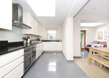 Thumbnail 6 bed terraced house for sale in Freegrove Road, Holloway, London