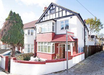 Thumbnail 4 bed end terrace house for sale in Mount Ephraim Lane, Streatham