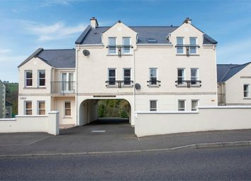 Thumbnail 2 bed flat for sale in Coast Road, Cushendall, Ballymena, County Antrim