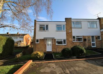Thumbnail 2 bed end terrace house for sale in Roding Close, Basingstoke