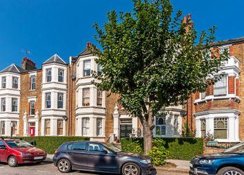 Thumbnail 3 bedroom flat for sale in Gondar Gardens, West Hampstead, London