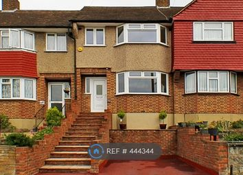 Thumbnail 3 bed terraced house to rent in Morden, Morden