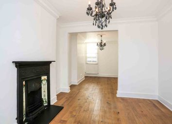 Thumbnail 3 bedroom flat to rent in Mabley Street, London