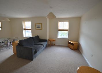 Thumbnail 2 bed flat for sale in East Water Crescent, Hampton Vale, Peterborough