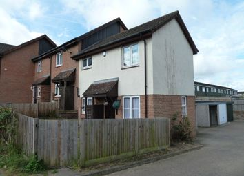 Thumbnail 1 bedroom end terrace house to rent in Strawberry Fields, Swanley
