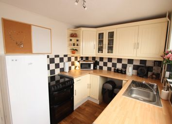 Thumbnail 2 bed end terrace house for sale in Gooch Close, North Walsham