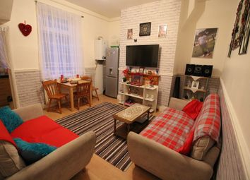 Thumbnail 5 bedroom terraced house for sale in Croydon Road, Newcastle Upon Tyne