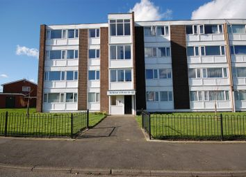 Thumbnail 2 bed flat to rent in Rowan Court, Forest Hall, Newcastle Upon Tyne