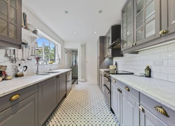 Thumbnail 3 bed detached house to rent in Ilbert Street, Kensal Rise, London
