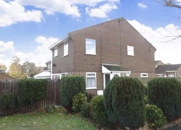 Thumbnail 1 bed end terrace house for sale in Canford Heath, Poole, Dorest