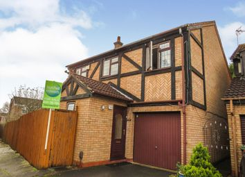 Thumbnail Semi-detached house for sale in Tilesford Close, Shirley, Solihull