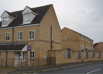 Thumbnail 3 bedroom semi-detached house for sale in Kingfisher Court, Bradford