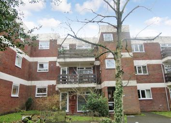 Thumbnail 2 bedroom flat for sale in Southcrest Gardens, Redditch