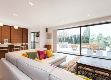 Thumbnail 3 bed flat for sale in Pembroke Road, London