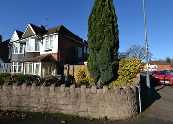 Thumbnail 4 bed semi-detached house to rent in College Road, Kingstanding, Birmingham