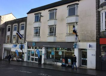 Thumbnail Office to let in First Floor Offices, 114-117, Market Jew Street, Penzance, Cornwall
