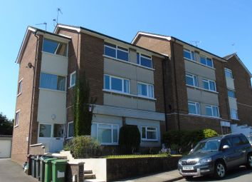 Thumbnail 2 bed flat to rent in Highfield Road, Cyncoed, Cardiff