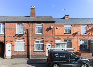 Thumbnail 3 bedroom terraced house for sale in All Saints Road, Bromsgrove