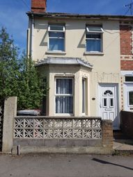 Thumbnail 3 bedroom end terrace house for sale in Valentia Road, Reading