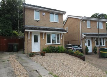 Thumbnail 2 bed detached house for sale in Cinnabar Close, Walderslade Woods, Walderslade, Kent