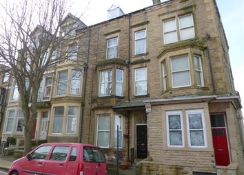 Thumbnail 1 bed flat for sale in Park Street Flat 5, Morecambe