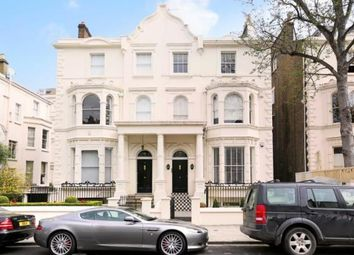 Thumbnail 3 bed flat for sale in Randolph Road, Little Venice, London