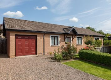 Thumbnail 3 bed detached bungalow for sale in Fairways, Melrose