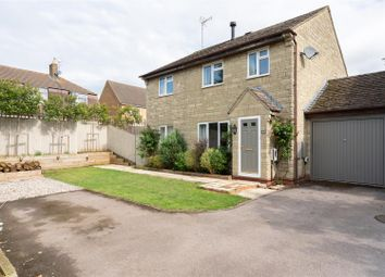 Thumbnail 4 bed link-detached house for sale in Croft Holm, Moreton In Marsh, Gloucestershire