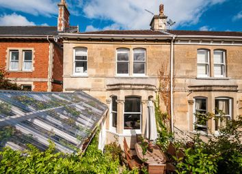 Thumbnail 4 bed terraced house for sale in Newbridge Road, Newbridge, Bath