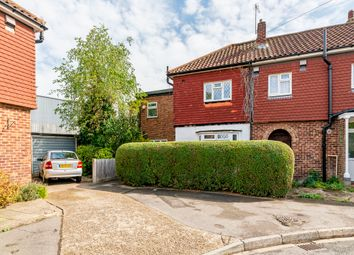 Thumbnail 2 bed terraced house for sale in Hyde Terrace, Ashford